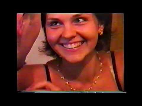 Наша Свадьба 23 августа 2003 года  Макс и Наташа Козаченко