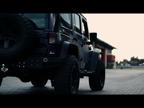Jeep Wrangler Exhaust Build - Fabrication At It's Finest