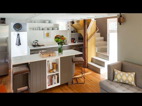 Küçük Evler İçin Dizayn Düşünceleri