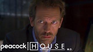 Insensitive VS Senseless | House M.D.