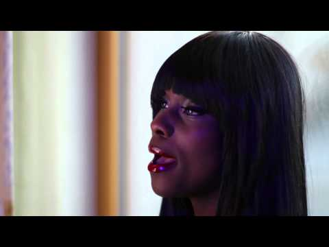 Steffy Bee- Don't Wanna Be By Myself (Official Music Video 2013)