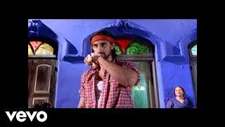 A.R. Rahman - Chinnamma Chilakkamma Best Video|Meenaxi|Tabu|Sukhwinder|Kunal Kapoor