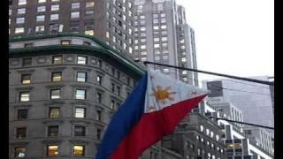 Handog ng Pilipino sa Mundo lyrics