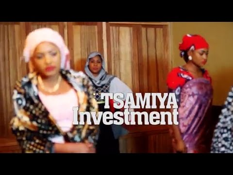 WAKA KIBIYAR AJALI (Hausa Songs / Hausa Films)