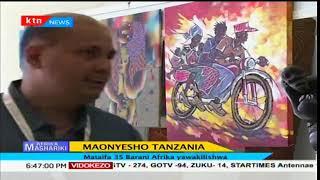 Afrika Mashariki: -  Ugonjwa wa tauni sehemu ya tatu