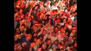 Righeira HQ   Vamos A La Playa Live Moscow 2005 Diskoteka