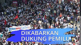 Banyak Negara Kutuk Kekerasan terhadap Demonstran Myanmar, Indonesia Dikabarkan Dukung Pemilu Ulang