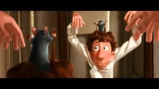 Picture of a movie: Rattatouille