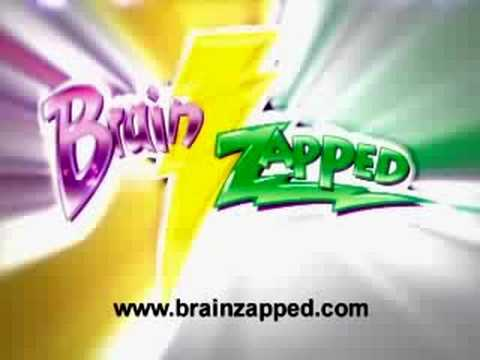 Brain zapped theme song - Selena Gomez