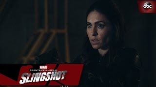 Slingshot Episode 5: Deal Breaker – Marvel's Agents of S.H.I.E.L.D.