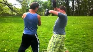 Street fight - 2011 trailer.avi