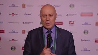 Дмитрий Швецов, Prosoft, Smart Farming World Summit Russia 2017
