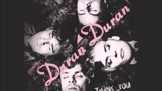 Duran Duran || Ball of Confusion