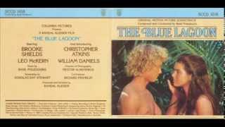 The Blue Lagoon Soundtrack - Basil Poledouris (1980)