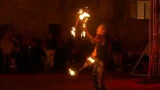 Tűzfészek társulat / Múzeumok éjszakája 2015  # 4K UHD