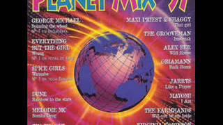 مازيكا Planet Mix 97 تحميل MP3