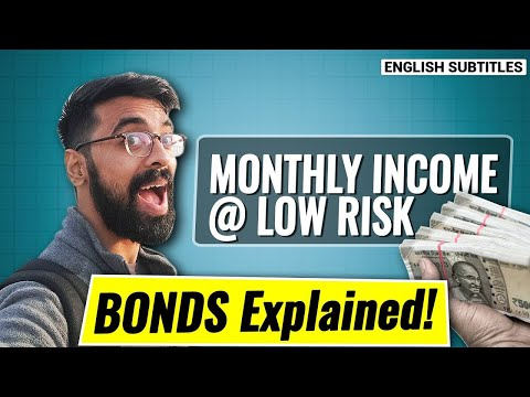 Understand the Fixed income market through Video Section