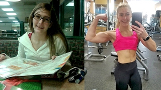 HEROIN To HEALTH (Fitness Transformation)