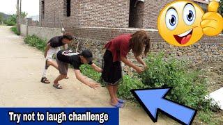 Coi Cấm Cười Phiên Bản Việt Nam | TRY NOT TO LAUGH CHALLENGE 😂 Comedy Videos 2019 | Hải Tv - Part21