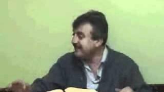 Ali Sanver Sohbet -10 28Soz Cennet Bahsi