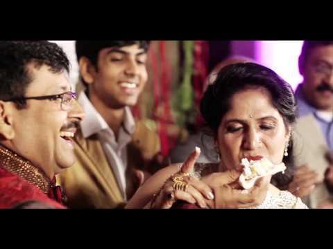 Rajesh & Savita 30th wedding Anniversary