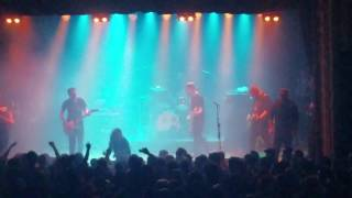 Choking Victim - Praise To The Sinners/Living The Laws (Reunion Live @ Warsaw Brooklyn 10/30/16)
