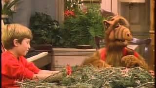 80's TV Show Christmas Special