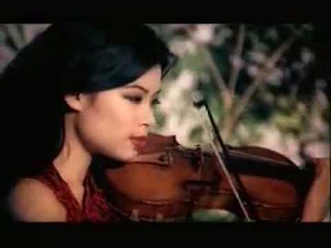 Vanessa Mae - Reflection