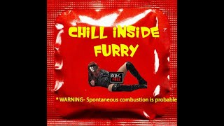 Furry Latest Upload Review.  Supporters Just Gather & Report. Do Not Engage.