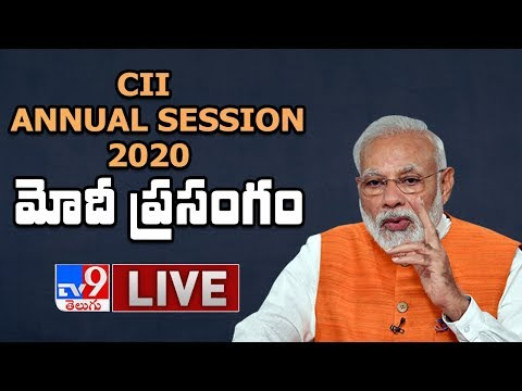 PM Modi First Major Address On Economy After Unlock1 LIVE - TV9