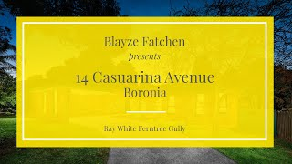 14 Casuarina Avenue, Boronia - Ray White Ferntree Gully