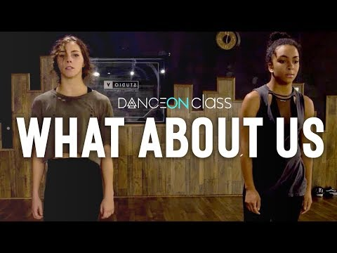 P!nk - What About Us Pt. 1 | Brian Friedman Choreography | DanceOn Class