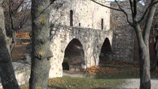 preview picture of video 'The Castle of Hainburg an der Donau'
