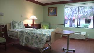 Sunrise Health and Rehabilitation Center: Inside Our Inpatient Unit