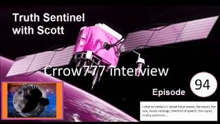 Crrow777 interview. What is the moon?