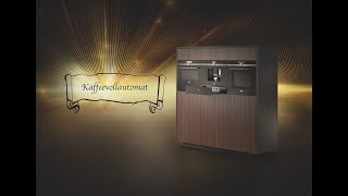 Siemens studioLine Kaffeevollautomat im Test 2019! Hanseatische Küchenschmiede