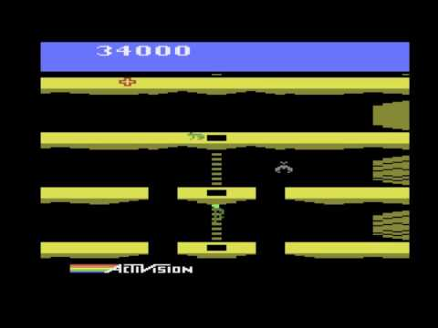 Atari 2600 Games That Don't Suck