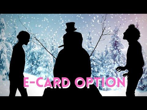 The Christmas Present - Virtual Entertainment Video
