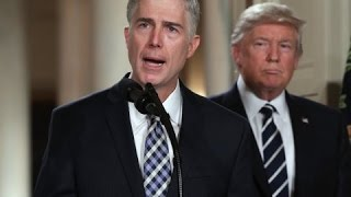 WATCH: Senate Confirmation Hearing of Neil Gorsuch as Supreme Court Justice Nominee SCOTUS DAY 3