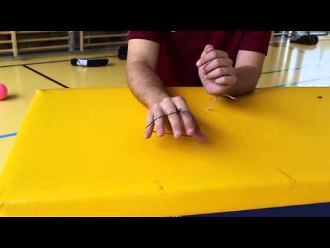 Wie das Ekzem auf den Händen und den Nägeln zu behandeln