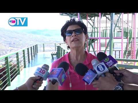 Alcaldía y empresarios turísticos se preparan plan verano