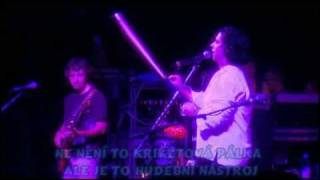 Marillion - The Uninvited Guest+titulky cz