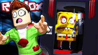 Elevator By Roblox Pat And Jen Roblox Can Anyone Escape The Scariest Kitty In Roblox Minecraftvideos Tv