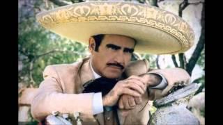 Vicente Fernandez -Que Falta Me Hace Mi Padre (HQ) -CLASICAS