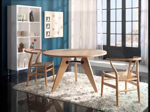 Decora con muebles escandinavos