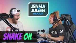 Podcast #157 - Snake Oil