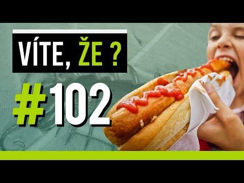 #102 ● VÍTE, ŽE...?