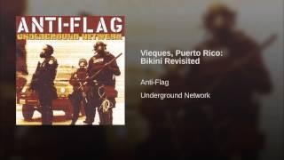 Vieques, Puerto Rico: Bikini Revisited