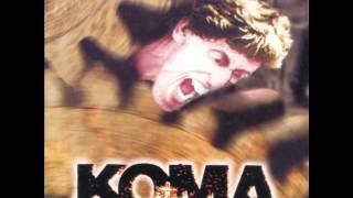 Koma - Aquí huele como que han fumao