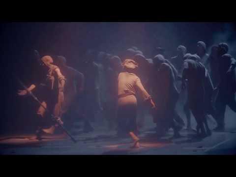 Anwesenheitsnotiz - Don Quijote - Ein Tanzstück von Goyo Montero (2)